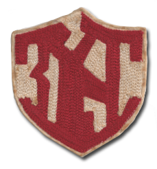 3YSC Patch